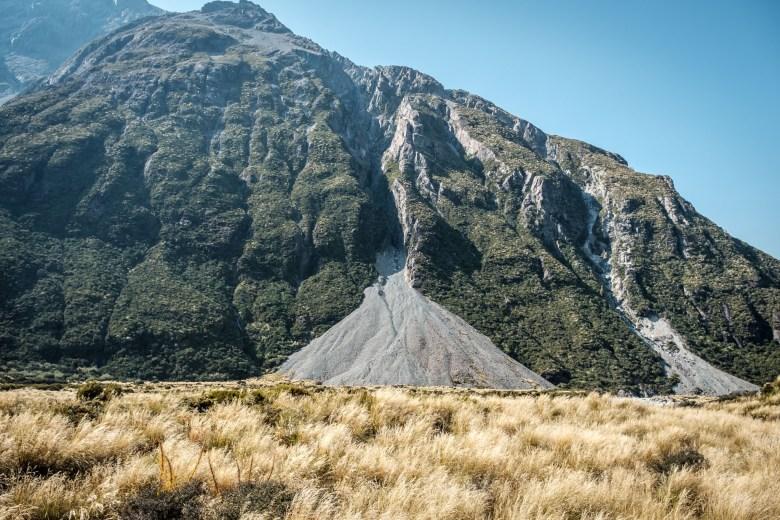 New Zealand Mount Cook 50
