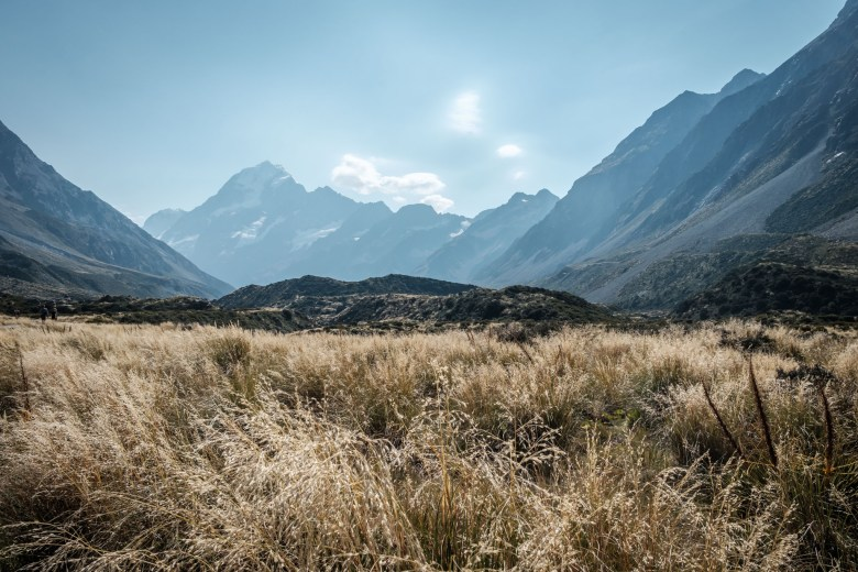 New Zealand Mount Cook 51