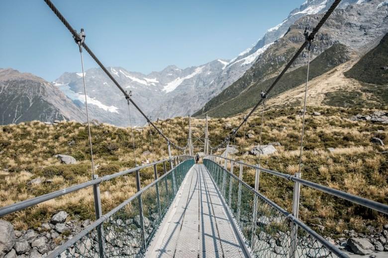 New Zealand Mount Cook 57
