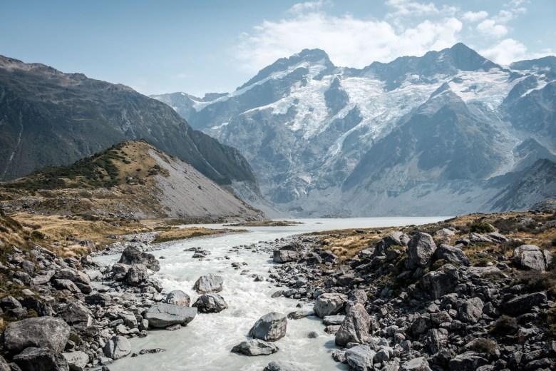 New Zealand Mount Cook 63