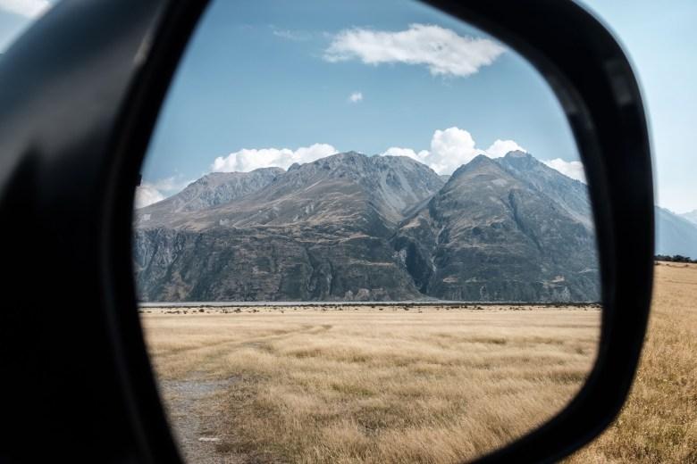 New Zealand Mount Cook 69