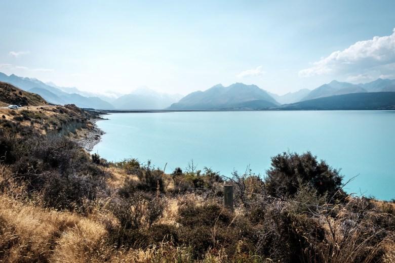 New Zealand Mount Cook 72