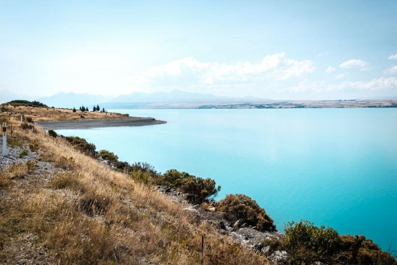 New Zealand Mount Cook 75