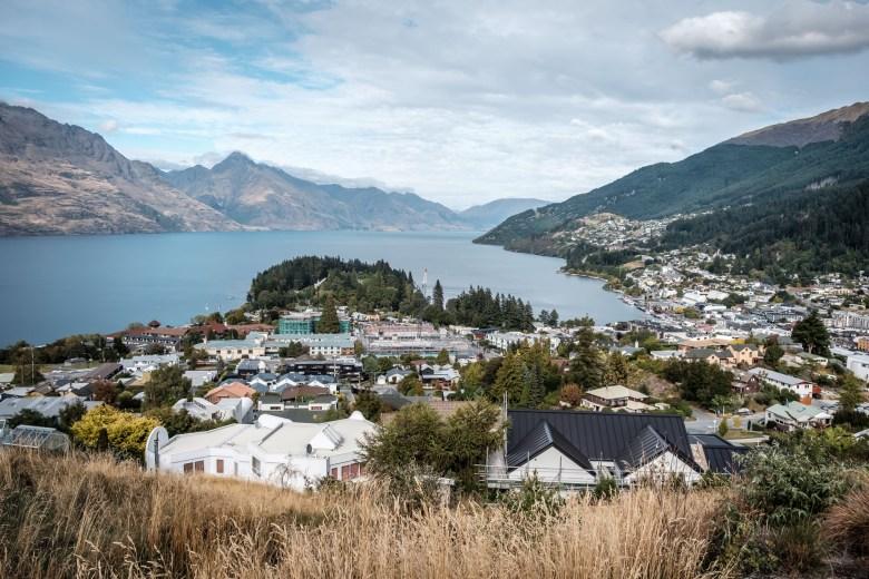 New Zealand Queenstown 093