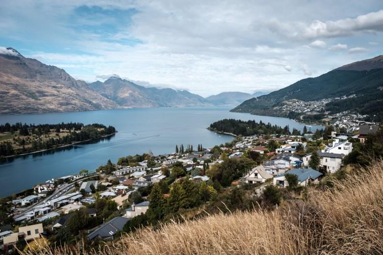 New Zealand Queenstown 094