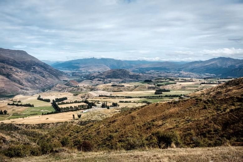 New Zealand Queenstown 099