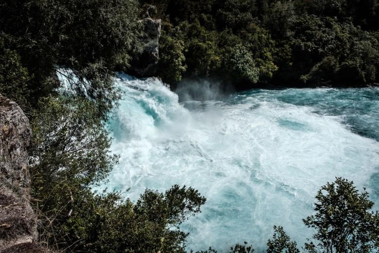 New Zealand Taupo 2