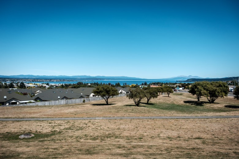 New Zealand Taupo 3