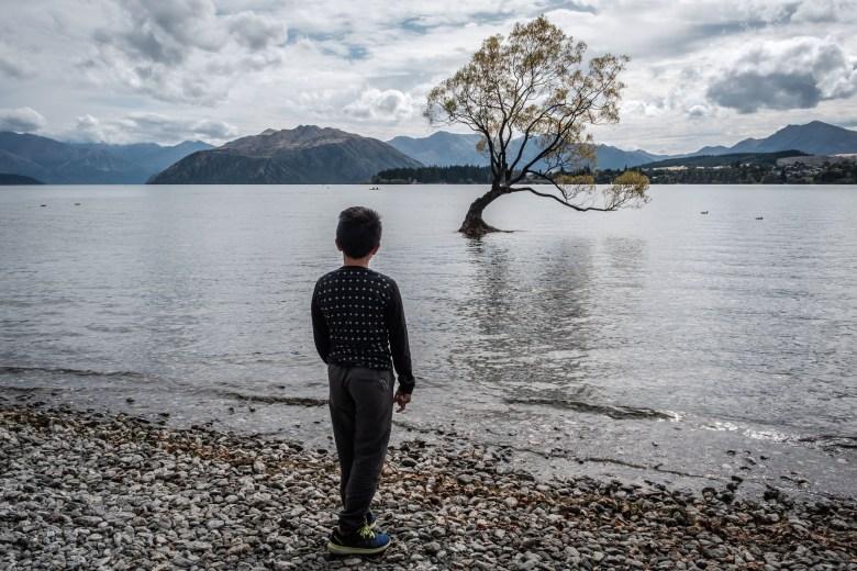 New Zealand Wanaka 2