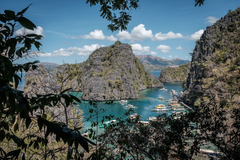 Philippines Coron 012