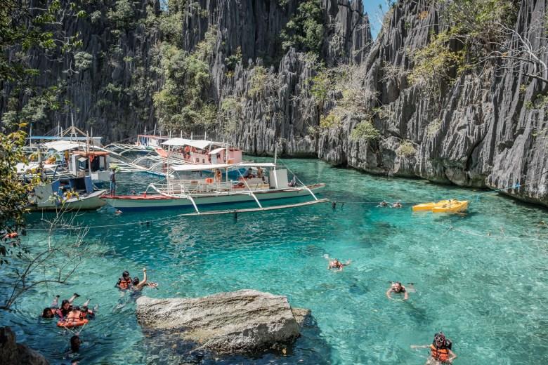 Philippines Coron 020