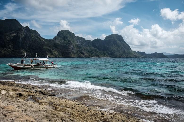 Philippines El Nido 057