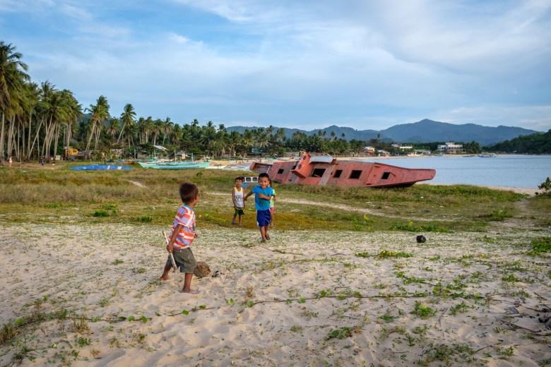 Philippines El Nido 099