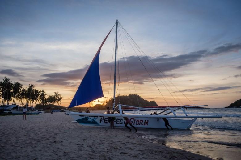 Philippines El Nido 114