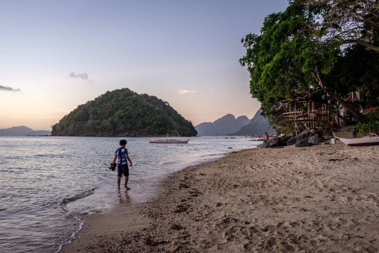 Philippines El Nido 166
