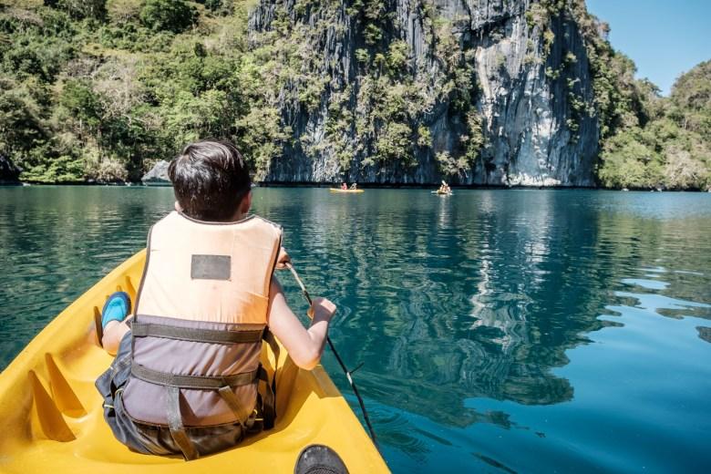Philippines El Nido 177