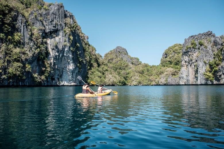 Philippines El Nido 179