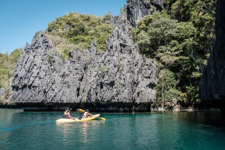 Philippines El Nido 181