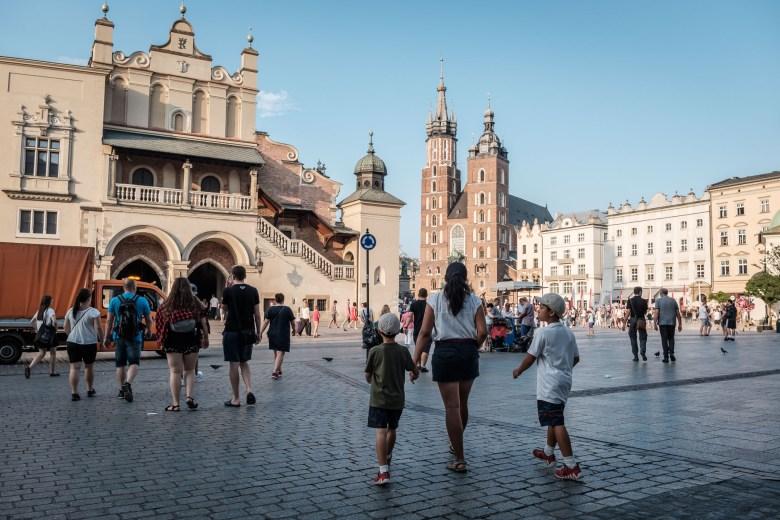 Poland Krakow 04