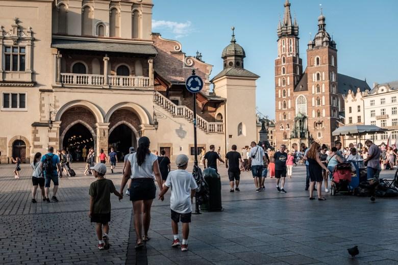 Poland Krakow 05