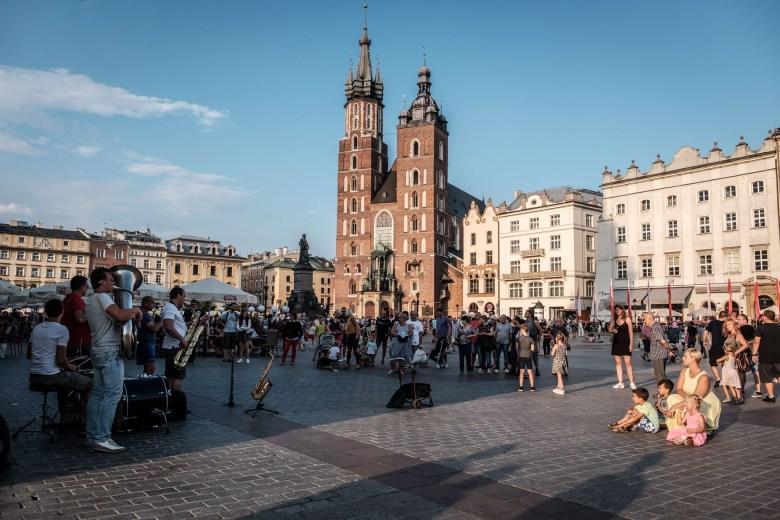 Poland Krakow 06