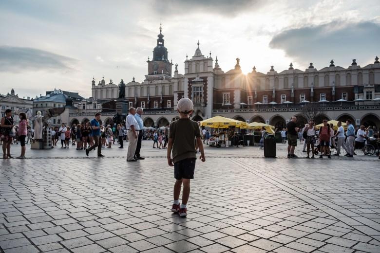 Poland Krakow 10