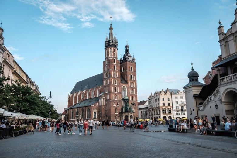 Poland Krakow 11