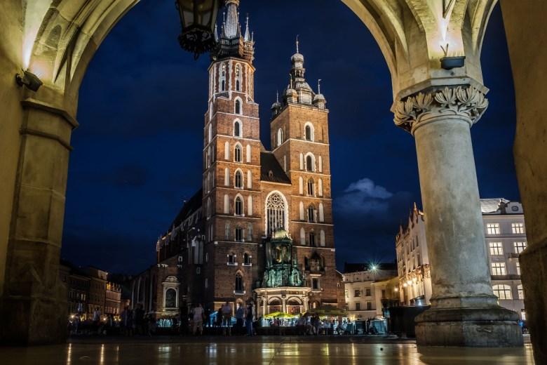 Poland Krakow 13