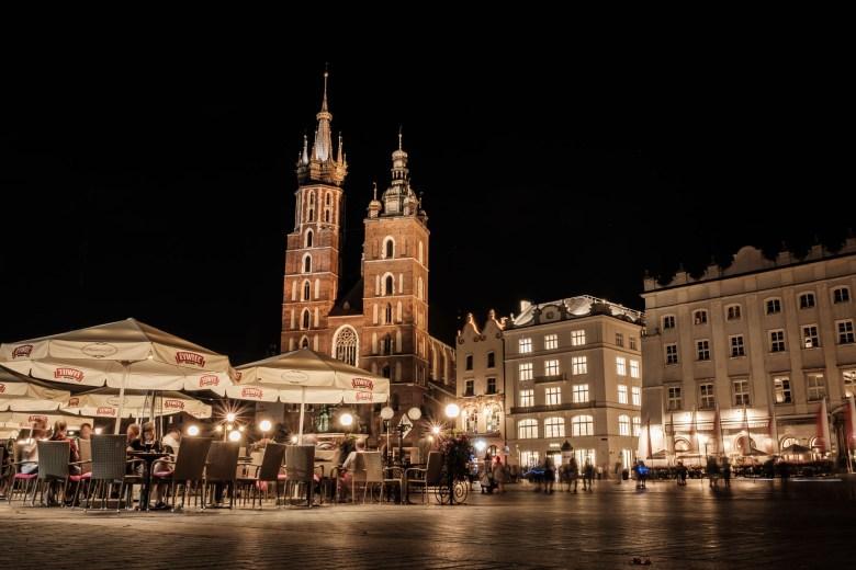 Poland Krakow 15