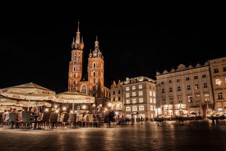 Poland Krakow 16