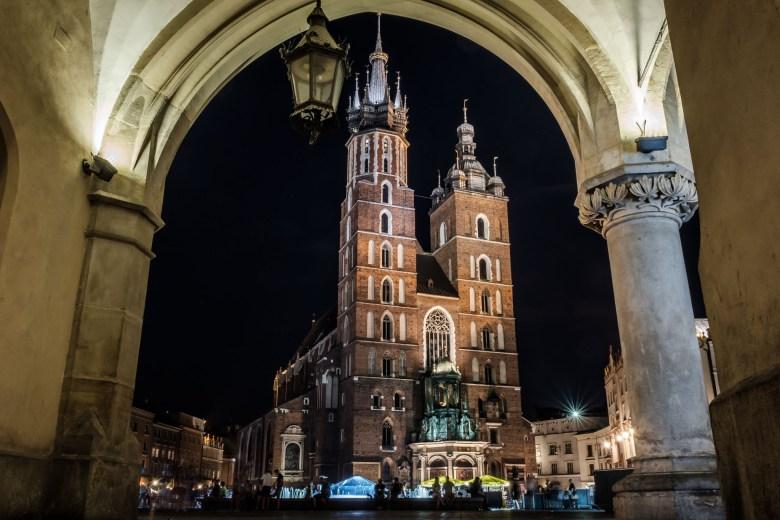 Poland Krakow 18