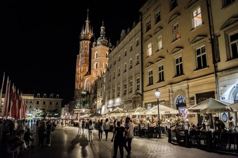 Poland Krakow 19