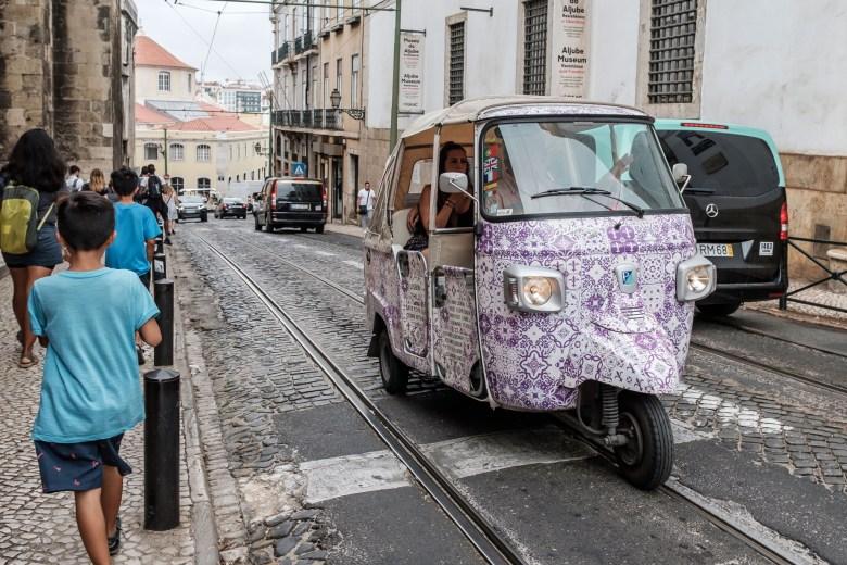 Portugal Lisbon 34
