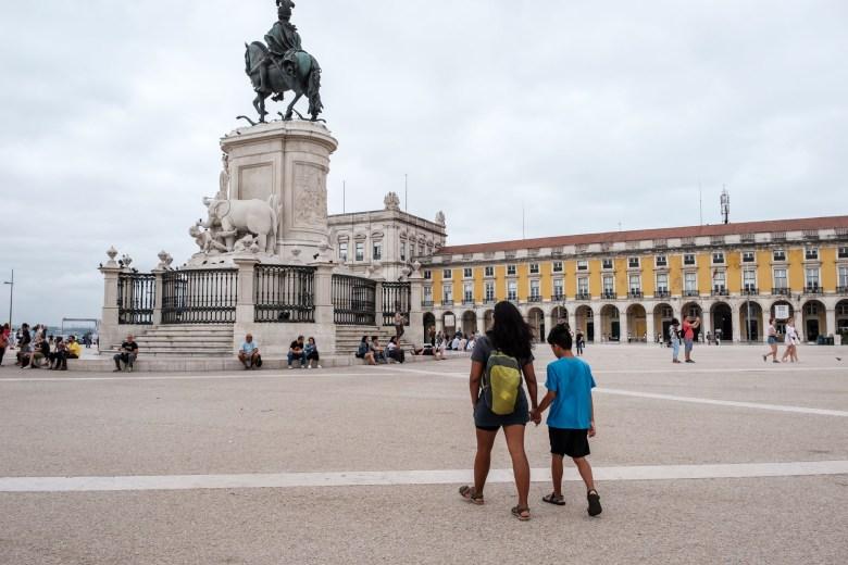Portugal Lisbon 36