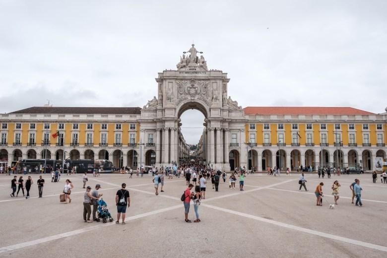 Portugal Lisbon 37