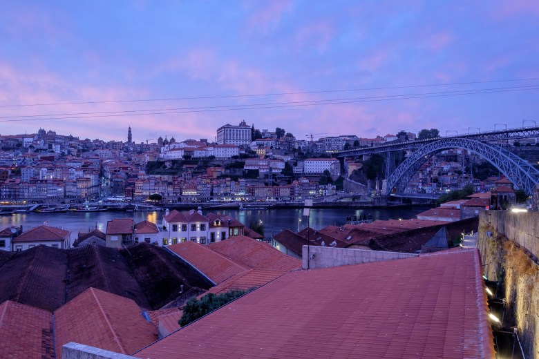 Portugal Porto 100