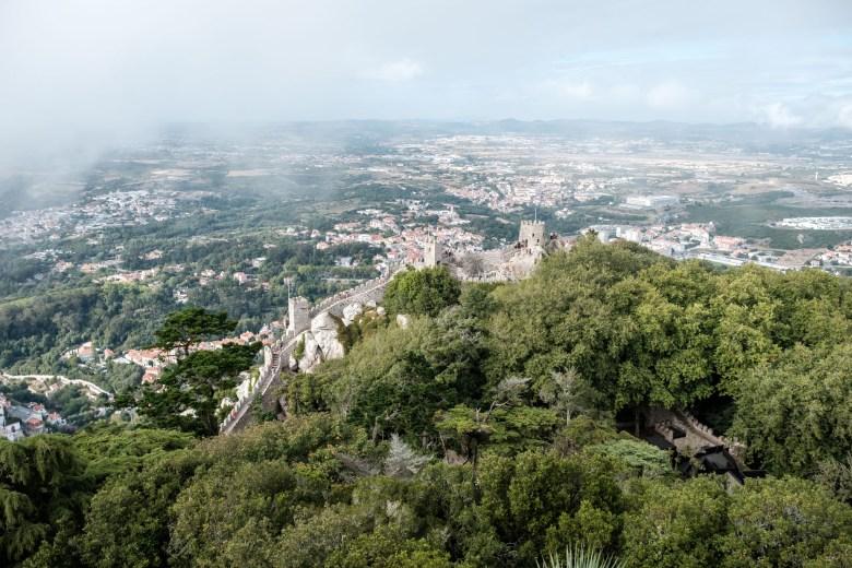 Portugal Sintra 47
