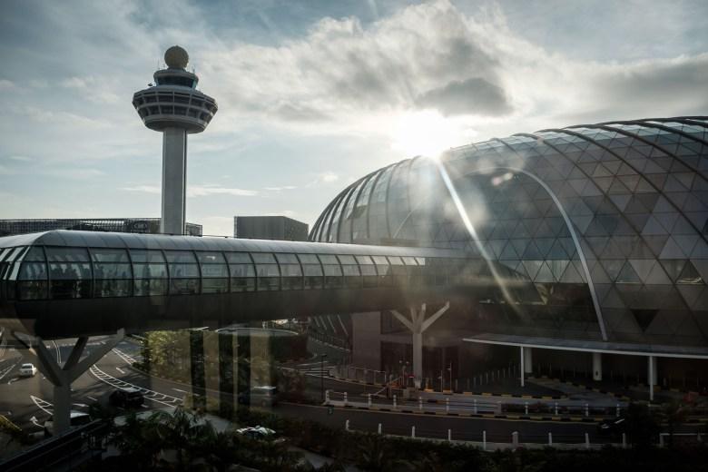 Singapore Changi 095