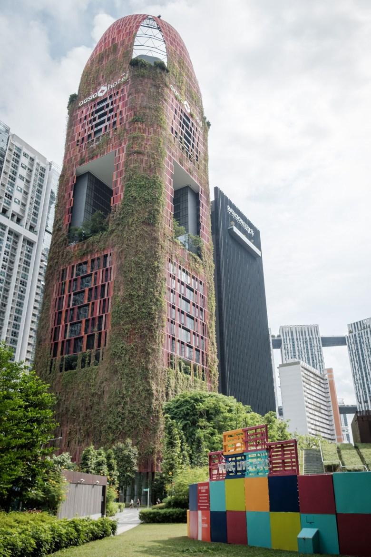 Singapore Downtown 07