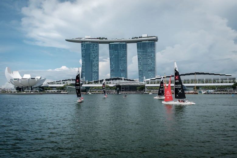 Singapore Marina Bay 06