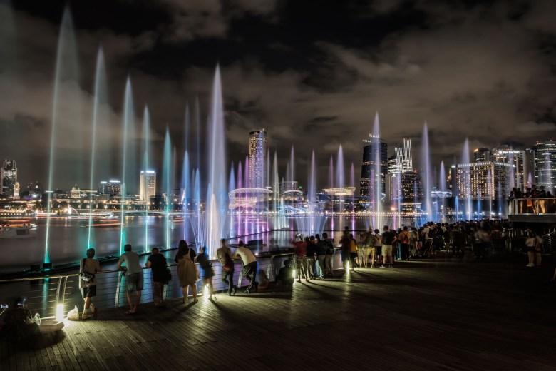 Singapore Marina Bay 36