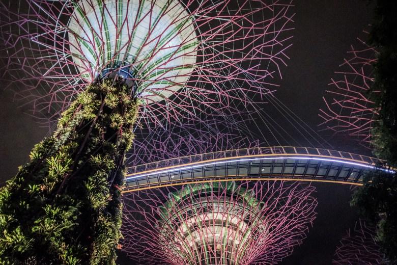 Singapore Marina Bay 66