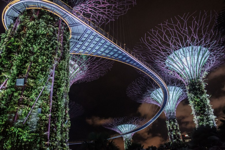 Singapore Marina Bay 75