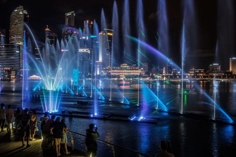 Singapore Marina Bay 82