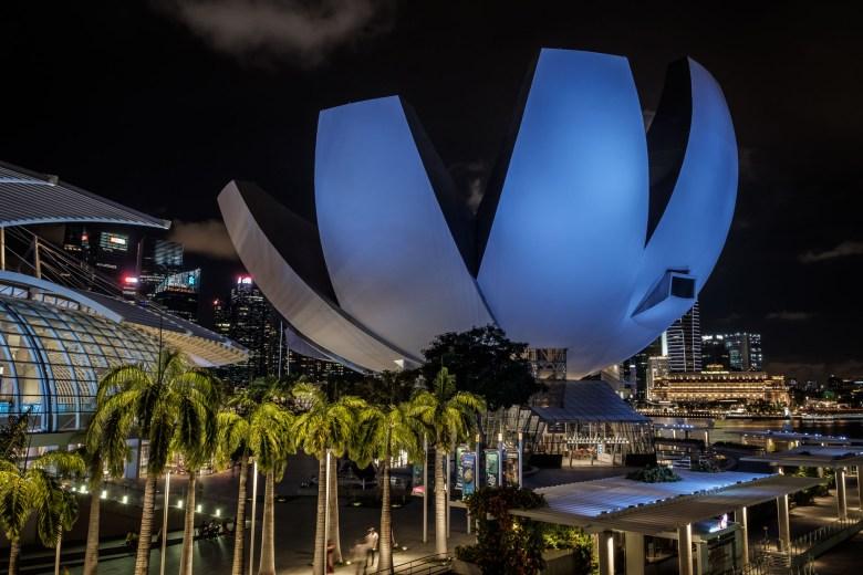 Singapore Marina Bay 83