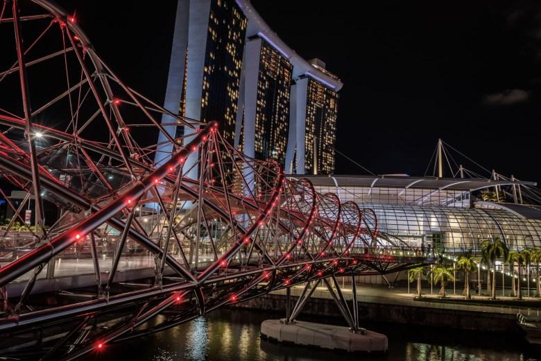 Singapore Marina Bay 84
