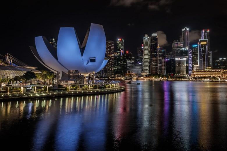 Singapore Marina Bay 87