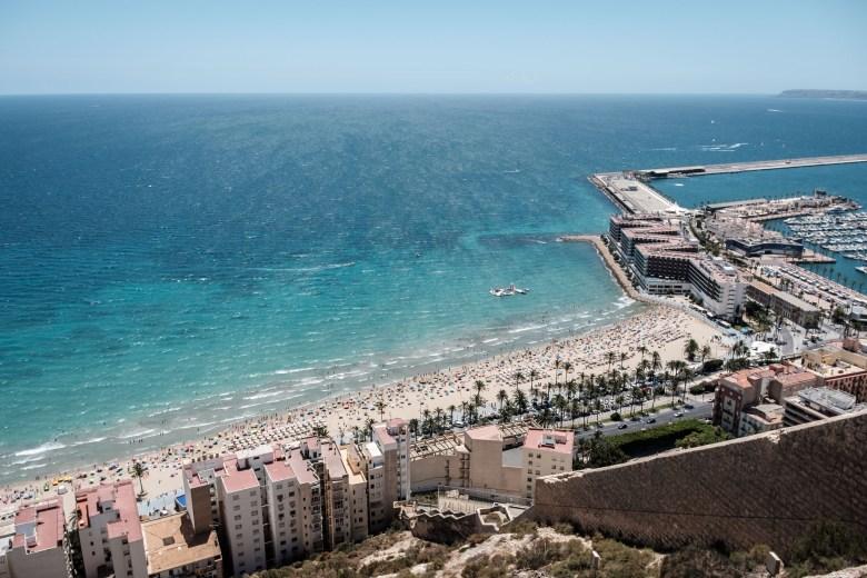 Spain Alicante 07