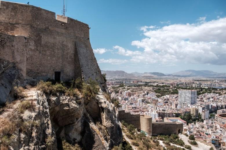 Spain Alicante 10
