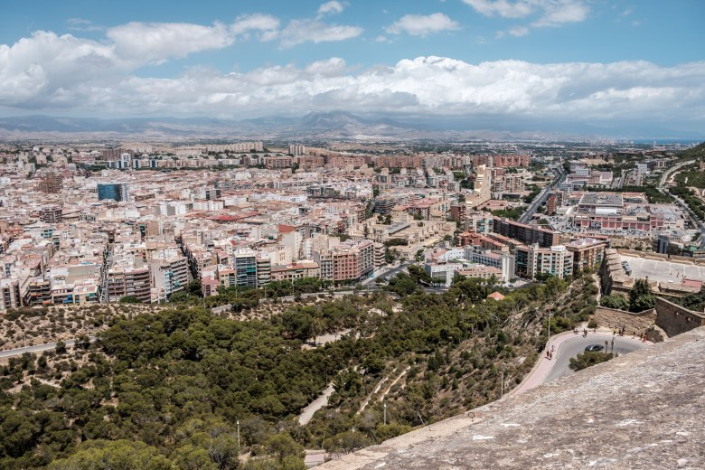 Spain Alicante 12